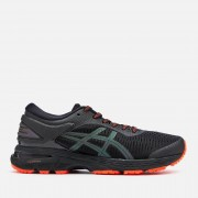 Asics Running Women's Gel-Kayano 25 Lite Show Trainers - Black - UK 5 - Black