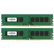 Crucial 8 GB DDR4-RAM - 2400MHz - (CT2K4G4DFS824A) Crucial RAM Kit CL17