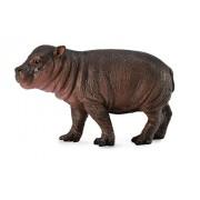 CollectA Wild Life Pygmy Hippopotamus Calf #88687