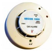 Detector de gaz metan si monoxid de carbon Primatech SECOR 1000 (Primatech)