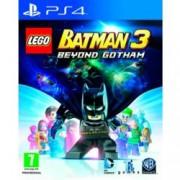 LEGO Batman 3: Beyond Gotham, за PlayStation 4