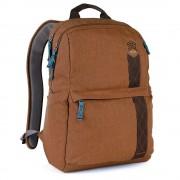 STM Banks Backpack - елегантна и стилна раница за MacBook Pro 15 и лаптопи до 15 инча (кафяв)