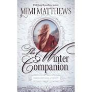The Winter Companion, Paperback/Mimi Matthews