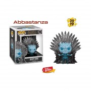 night king Funko pop Game of thrones