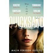 Quicksand, Paperback/Malin Giolito P