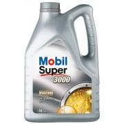 Ulei motor MOBIL SUPER 3000 X1 5W-40 5L