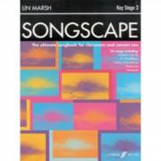 Faber Music Songscape Teacher's Book PVG