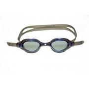 Malmsten Clique úszószemüveg zafír kék, gyorsállítással, 12 éves kortól ajánlott