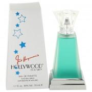 Fred Hayman Hollywood Eau De Toilette Spray 1.7 oz / 50.3 mL Fragrance 414008