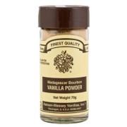 Nielsen Massey bourbon vanília por, 70 g