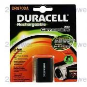 Duracell Videokamera Batteri Sony 7.4v 650mAh (NP-FH30)