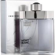 Mont Blanc Individuel EDT 75ml για άνδρες