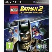 LEGO Batman 2: DC Super Heroes , за PlayStation 3