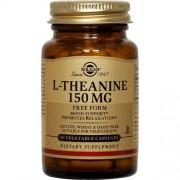 Solgar L-Theanine 150mg 60 Cápsulas