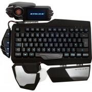 Mad Catz Strike 7 Gaming Keyboard, C