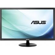 """Asus LED-skärm 21.5 """" Asus VP228HE"""