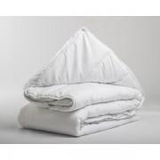 Sleeptime Micro Touch 4-Seizoenen Dekbed White Wit 240 x 220