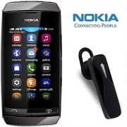 Nokia Asha 310 (1 year Warranty Bazaar Warranty) with Bluetooth