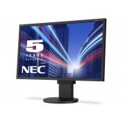 NEC MultiSync EA275WMi Black