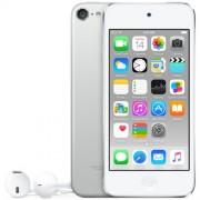 Apple iPod Touch, 128GB, Silver (MKWR2HC/A)