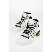 Adidas High-top Sneakers in Pelle taglia 10