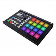 Native Instruments MASCHINE Mikro MK2 Black Groove Production Studio