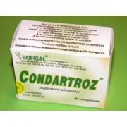 HOFIGAL CONDARTROZ PLUS 60 comprimate