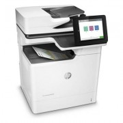 HP Impresora multifunción HP Color LaserJet Enterprise M681dh