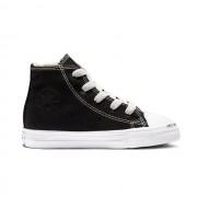 Converse Zapatillas Casual De Bebés/niños Chuck Taylor All Star Alta Reciclada Con Cordones Renew P.E.T Canvas