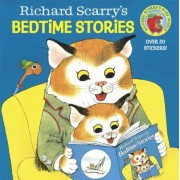 Richard Scarry's Bedtime Stories, Paperback