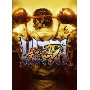 CAPCOM Co., Ltd. Ultra Street Fighter IV Steam Key GLOBAL