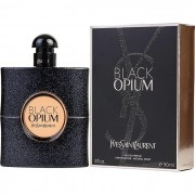 Yves Saint Laurent Black Opium Eau De Parfum Spray 90ml/3oz