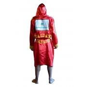 Rocky Fürdőköpeny - Boxing Robe - Rocky Balboa - TOT-TTMGM113