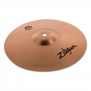 """Zildjian S-Series Splash 10"""", Paper Thin, Brilliant"""
