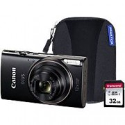 Canon Digital Camera IXUS 285 HS 22.2 Megapixel Black