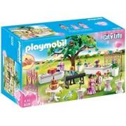 Playmobil City Life, Festivitate de nunta