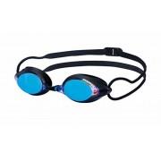 înot ochelari Swans SRX-M PAF_SMBL
