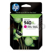 HP Tusz HP 940XL Magenta C4908AE
