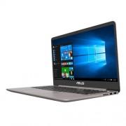 """ASUS UX410UA-GV097T, /13.3""""/ Intel i3-7100U (2.4G)/ 4GB RAM/ 256GB SSD/ int. VC/ Win10 (90NB0DL1-M02800)"""