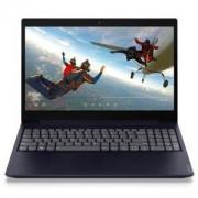 Лаптоп Ideapad L340-15IWL / 81LG00FUBM, 15.6-инчов екран (1920 X 1080), Intel Core i3-8145U, Nvidia MX230, Abyss Blue