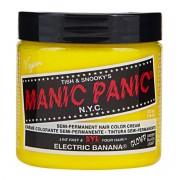 culoare la par MANIC PANICĂ - Electrick Banană