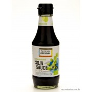 Szójaszósz - Organikus, Gluténmentes, Fairtrade 200ml