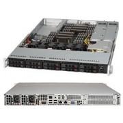 Supermicro Server Chassis CSE-116TQ-R706WB