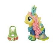 Jucarie My Little Pony Snap On Fashion 6 Inch Fluttershy