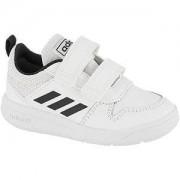 Adidas Witte Tensaur velcro