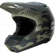 Shift WHIT3 Army Green Casca MotoCross Marime XL 60-61 cm