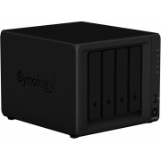 Synology DiskStation DS918+ - Serveur NAS 8 To