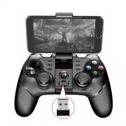 IPEGA джойстик подходящ за PS3, Phone, Tablet, PC - черен