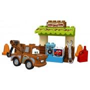 10856 LEGO® DUPLO Cars Magazia lui Bucsa