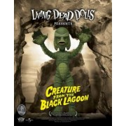 Living Dolls The Creature from the Black Lagoon 25 cm